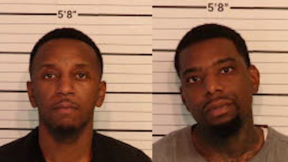 Men arrested for stealing UofM basketball season tickets, police say