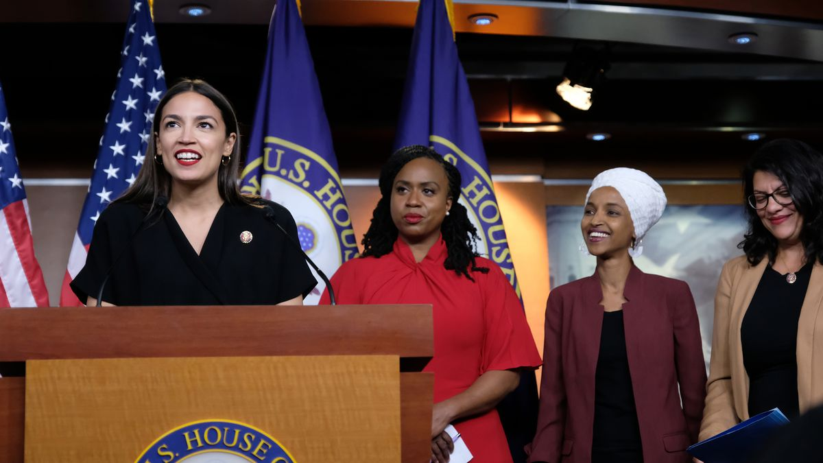 Record-breaking: At least 134 women to serve in U.S. Congress after 2020 election