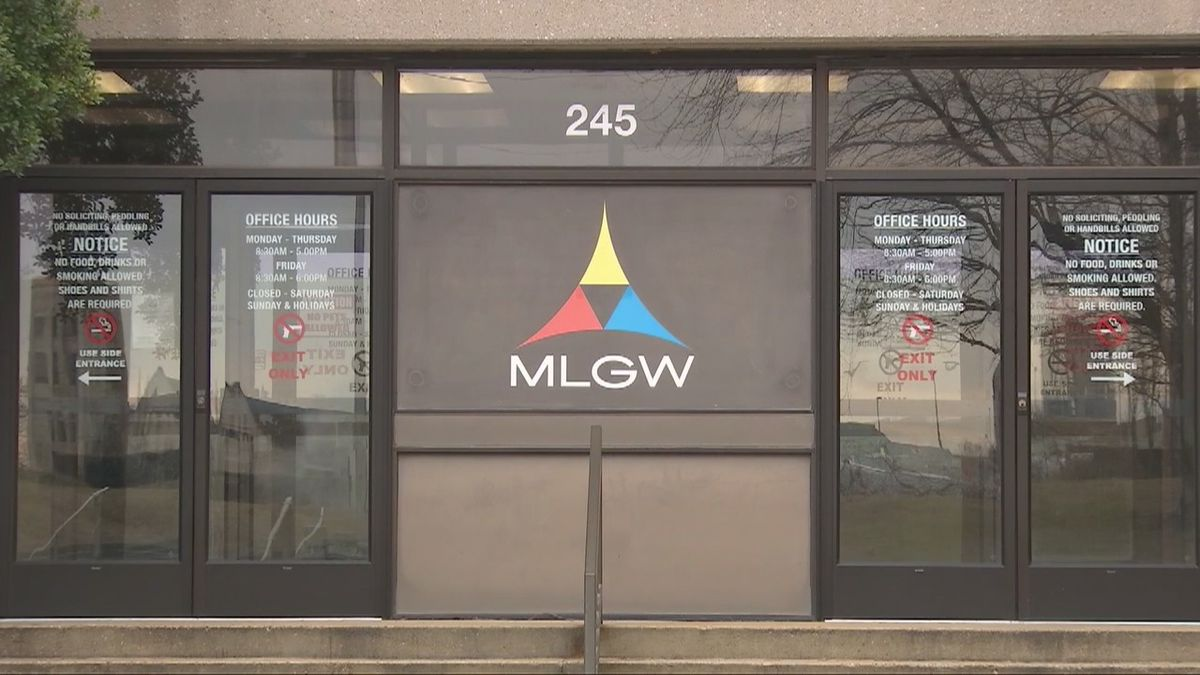 MLGW warning customers about Bitcoin scam calls