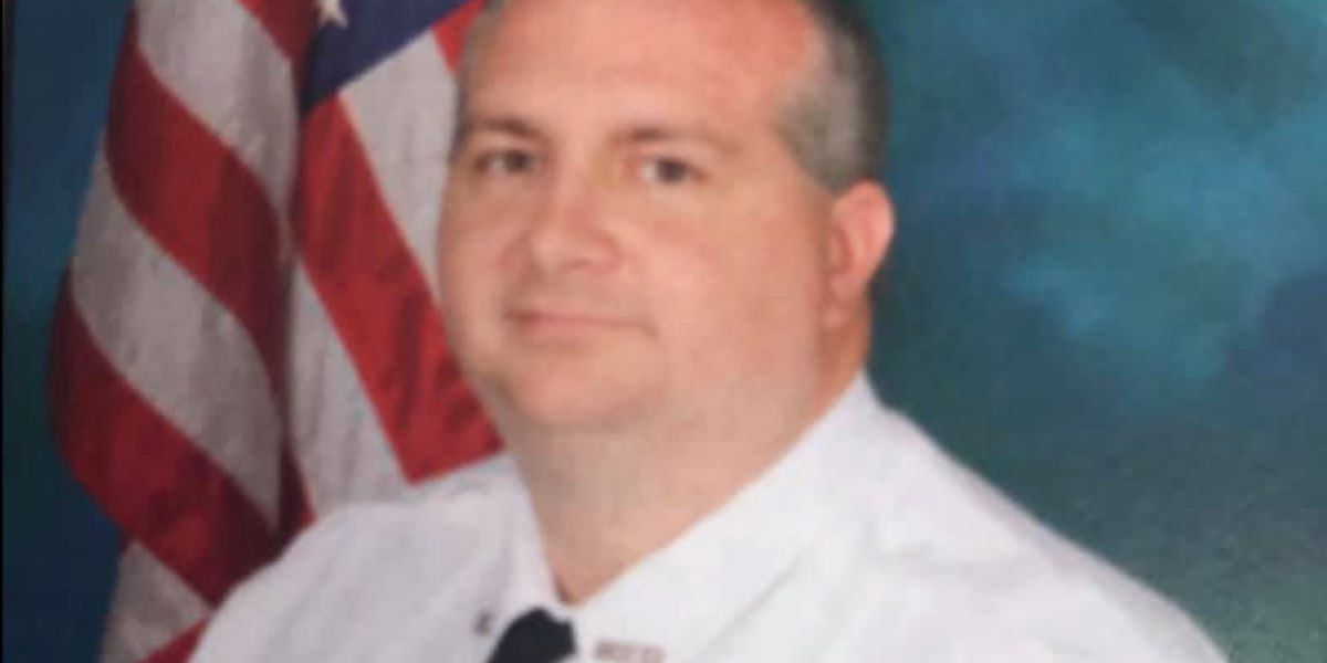 Bartlett Fire Department remembers 12-year vet of the department