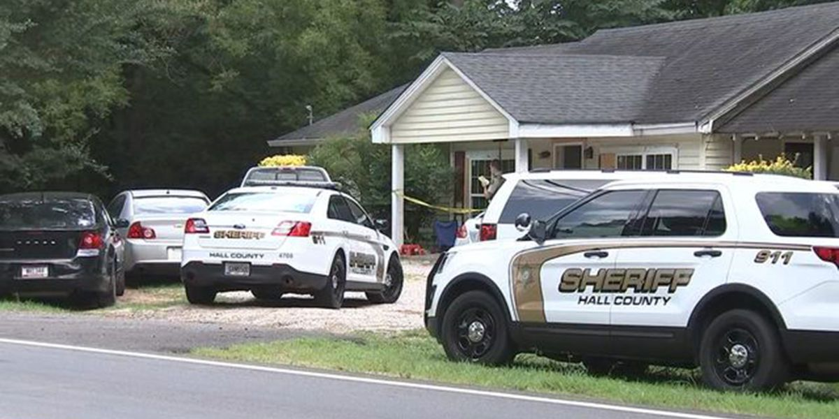 Newborn baby attacked, killed by family dog, sheriff says