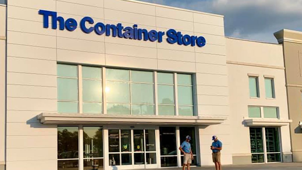 Take a sneak peek inside The Container Store in Germantown