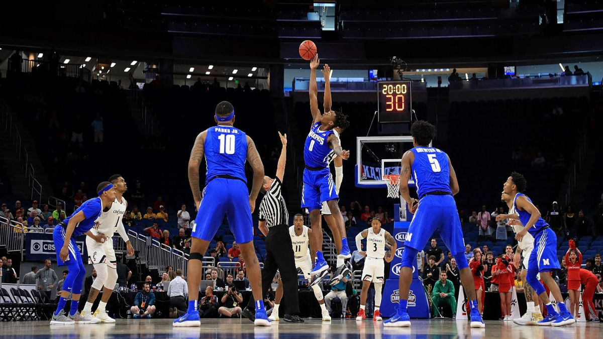 Tigers' men basketball return to court Wednesday