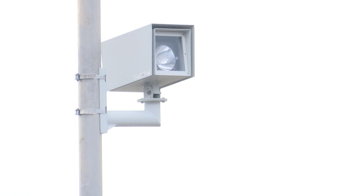 Memphis begins new speed cameras program...but where are they?