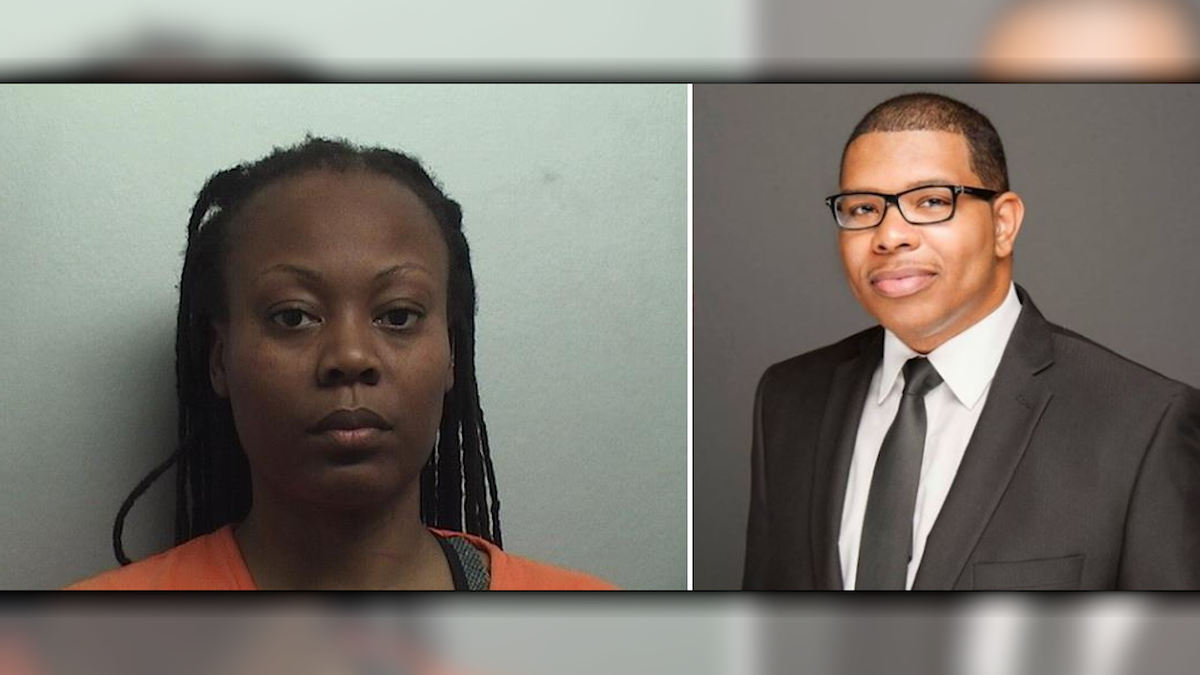 Woman indicted for murder, accused of shooting well-known Memphis pastor to death