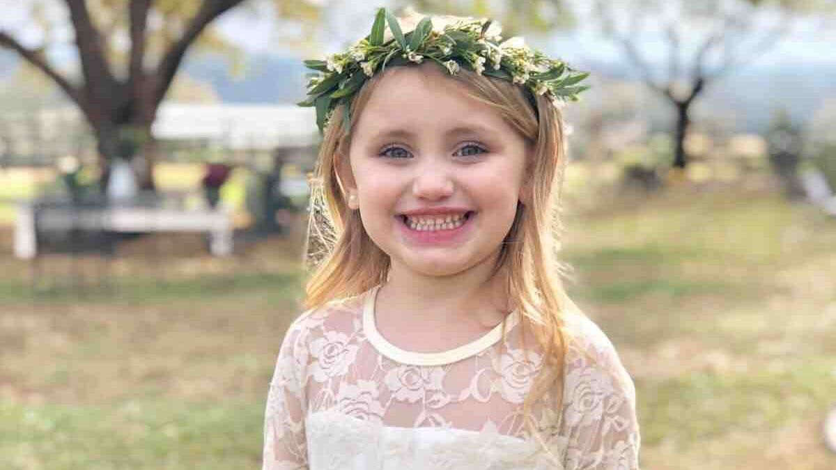6-year-old girl dies days after accidental shooting