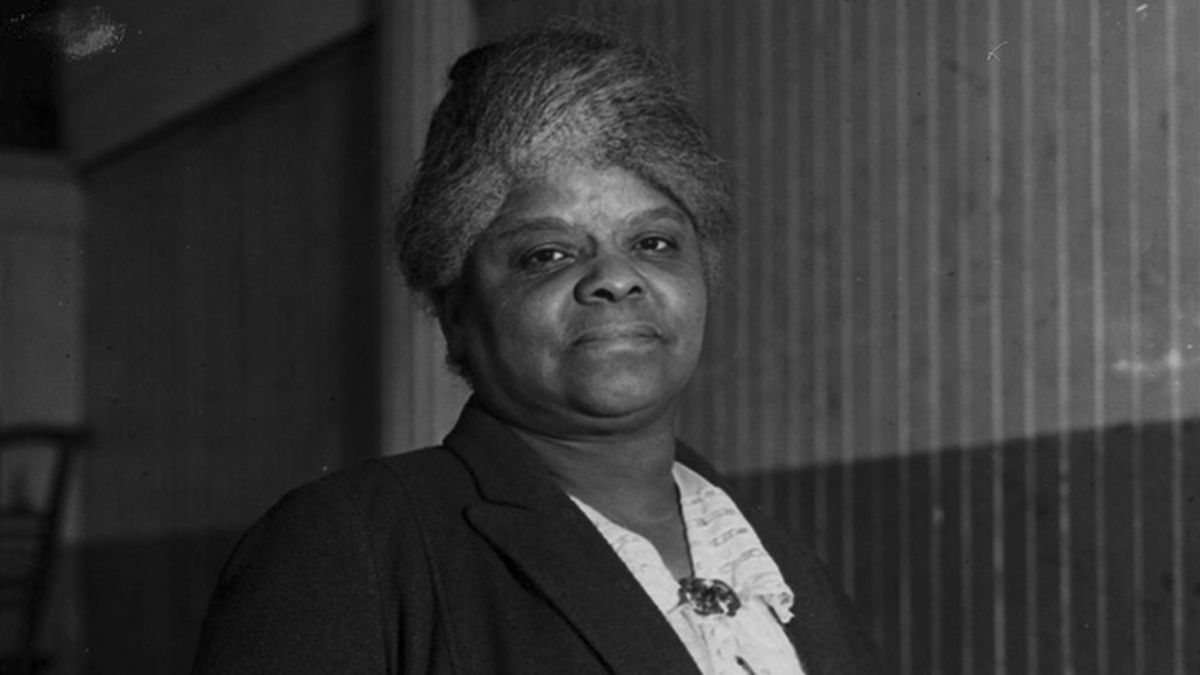 62 Ole Miss professors advise journalism school be renamed after ex-slave turn reporter Ida B. Wells