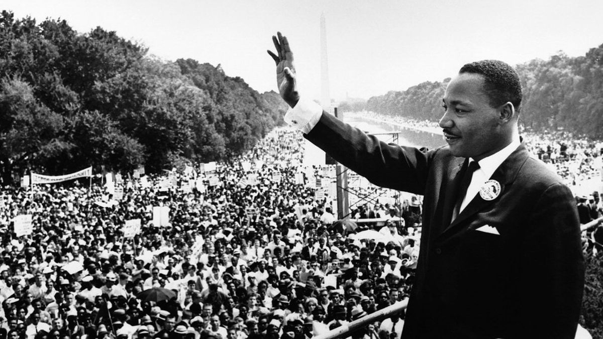 Want to volunteer for MLK Day? Here's where you can