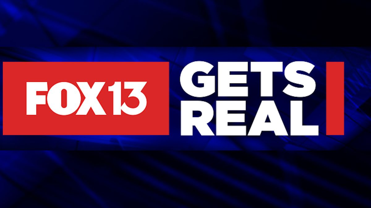 FOX13 Gets Real: Community Resource Guide