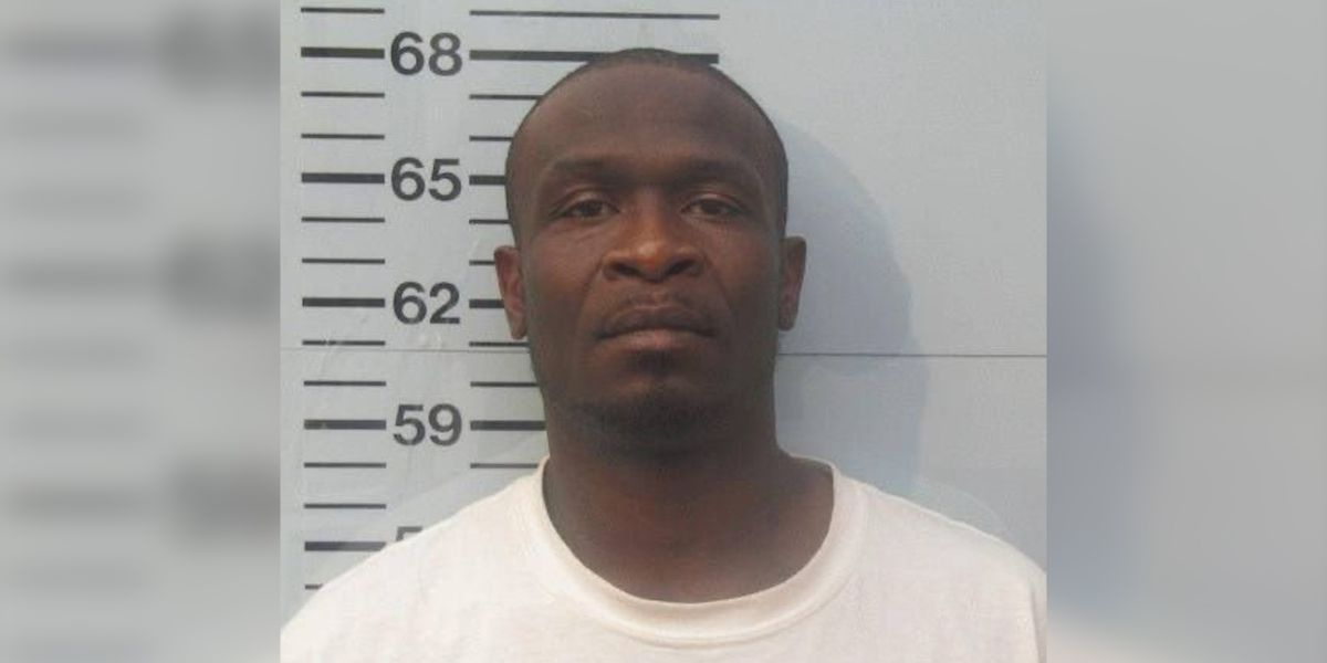 Mississippi man sentenced to 15 years in prison for sex trafficking a minor