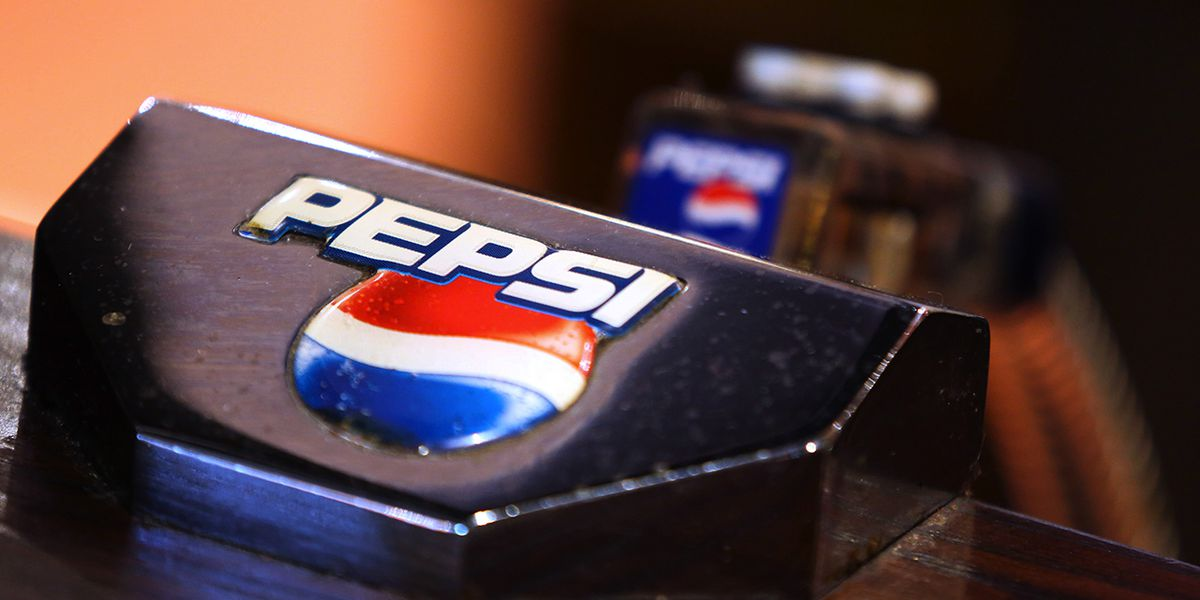Pepsi to launch 'cola with coffee' in April 2020
