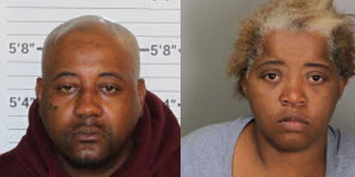 Couple indicted in death of child who was whipped with cable cord, had head slammed into floor
