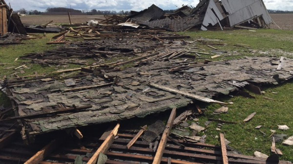Tenn. mental health agency receiving nearly $500k for survivors of recent tornadoes, official says