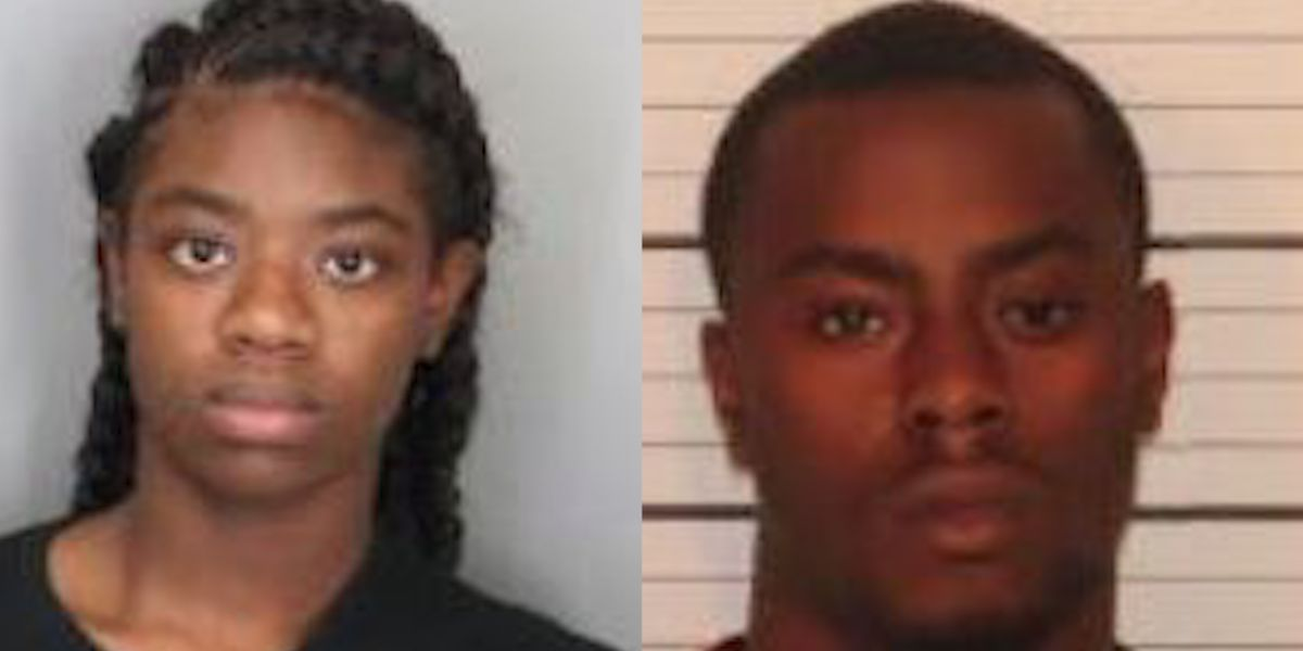 Man and woman arrested following shots fired at tow truck driver, police say