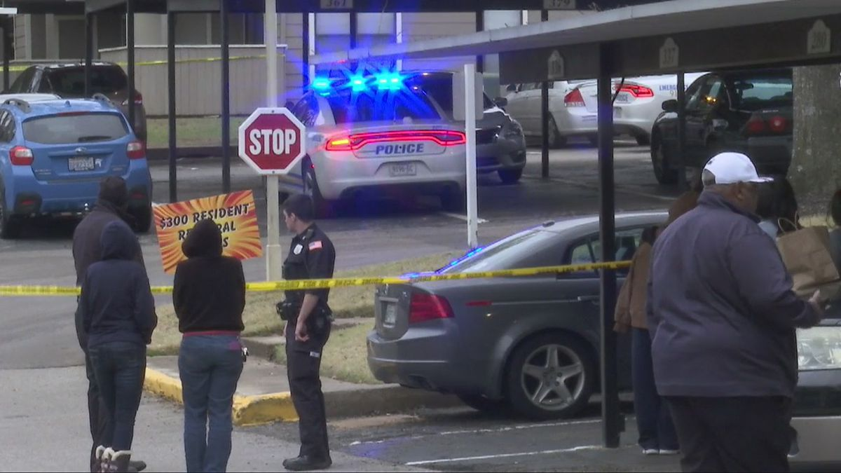 One child killed in Memphis every 10 days, numbers show