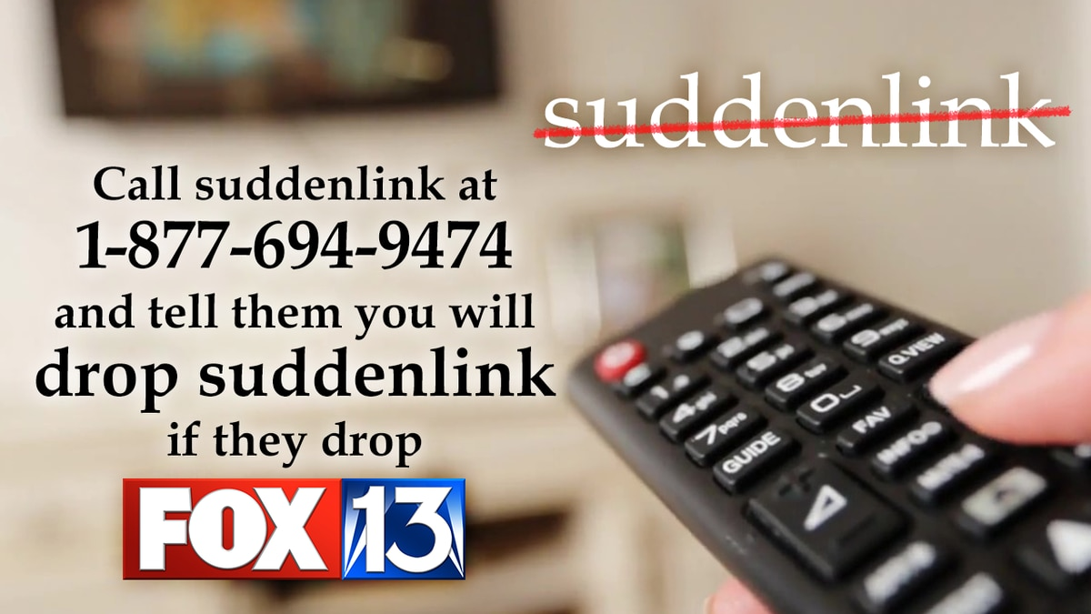 SuddenLink Drops CMG Stations in Six Markets Across the Country