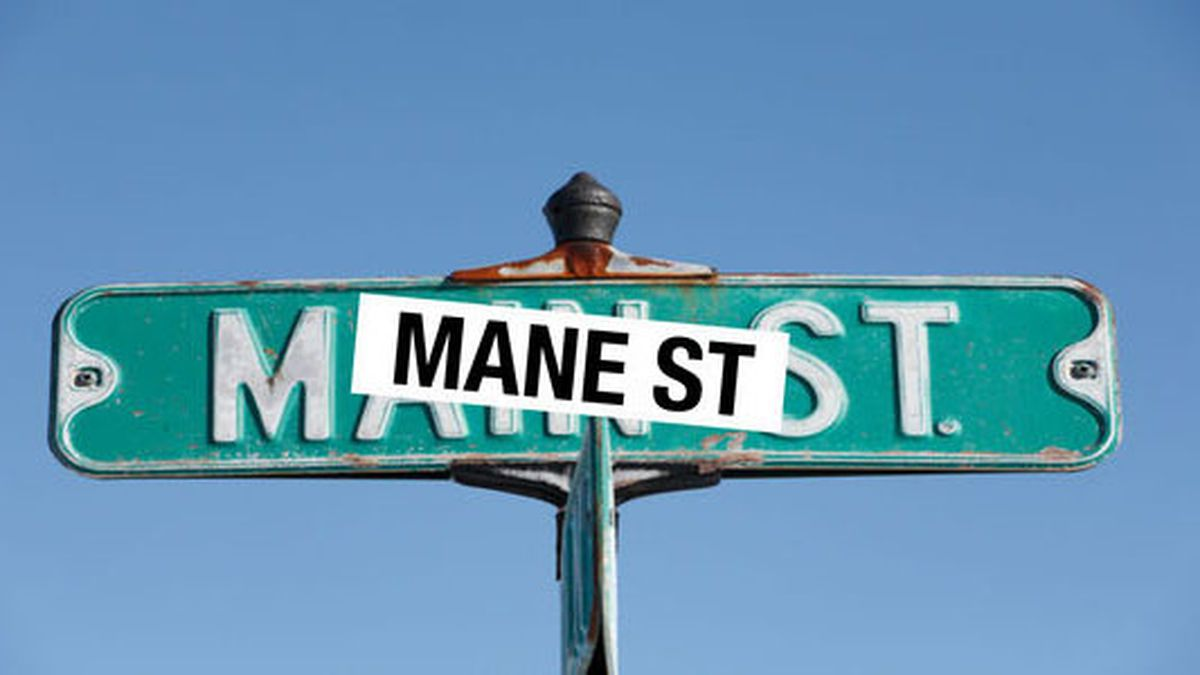Memphis music artist starts petition to change name of Main Street to 'Mane Street'