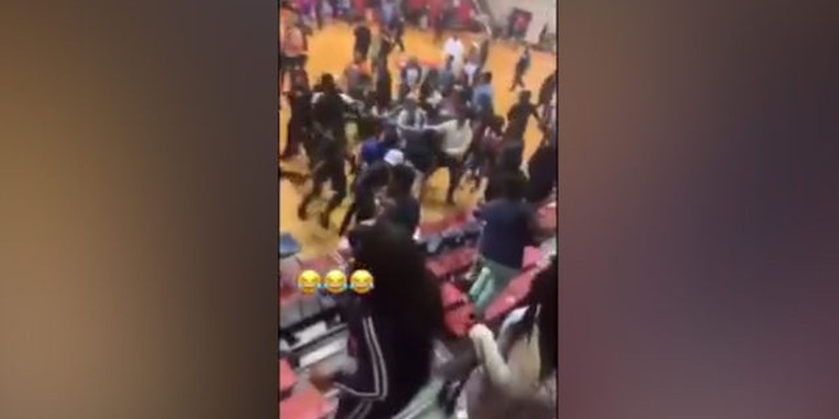 Four Memphis high schools banned from playing basketball after fights